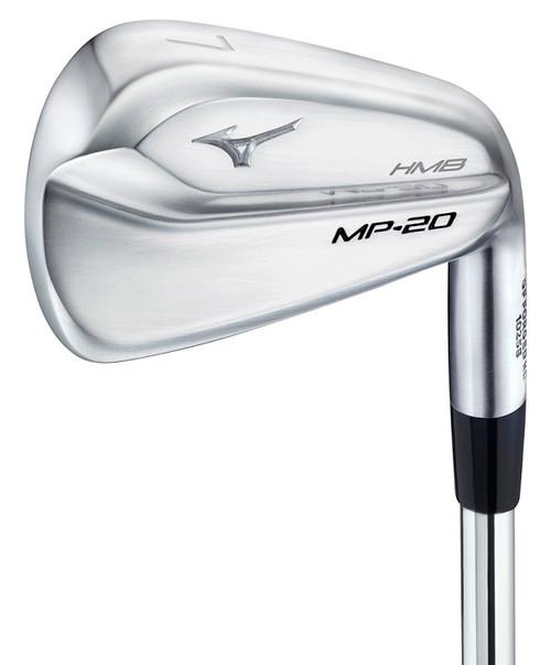 Pre-Owned Mizuno Golf MP-20 HMB Iron (7 Iron Set)