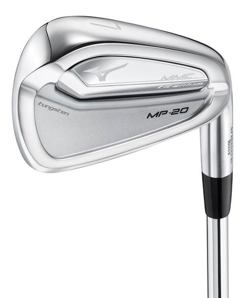 Pre-Owned Mizuno Golf MP-20 MMC Individual Iron