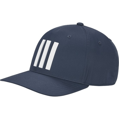 Adidas Golf- Tour Hat 3 Stripe