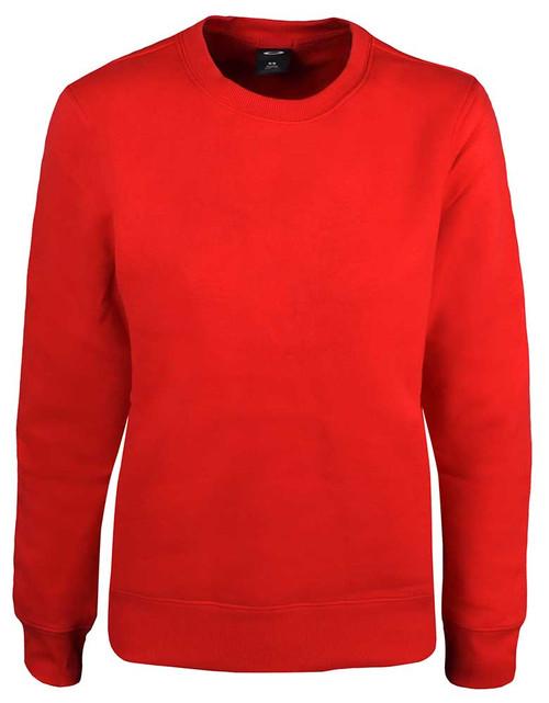 Oakley Golf- Ladies Crew Fleece Shirt