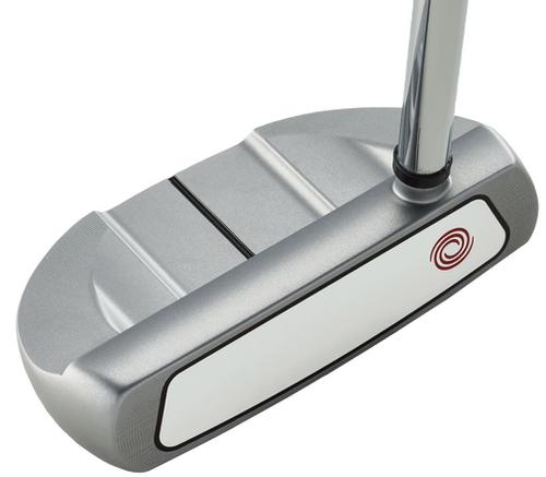 Odyssey Golf- White Hot OG Putter #5 Stroke Lab