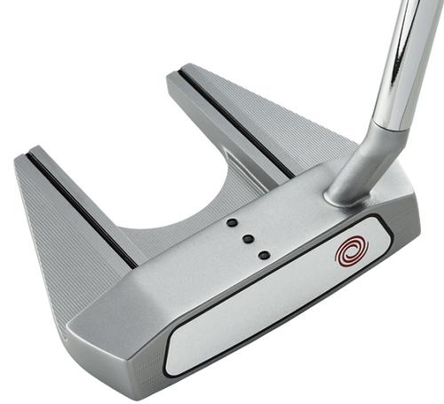Odyssey Golf- White Hot OG Putter #7S