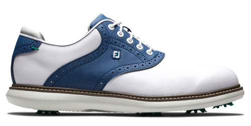 FootJoy Golf Traditions Spiked Shoes