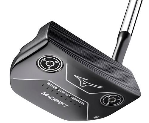 Mizuno Golf- M Craft Putter Type V
