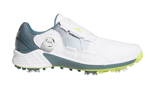 Adidas Golf- ZG21 BOA Shoes