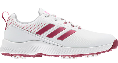 Adidas Golf- Ladies Response Bounce 2.0 Shoes
