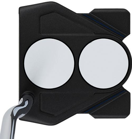 Odyssey Golf LH 2-Ball Ten Stroke Lab Putter (Left Handed)