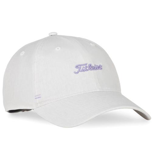 Titleist Golf- Ladies Nantucket Cap Heather Collection