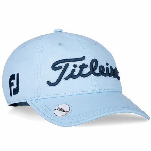 Titleist Golf- Ladies Tour Performance Ball Marker Cap Trend Collection