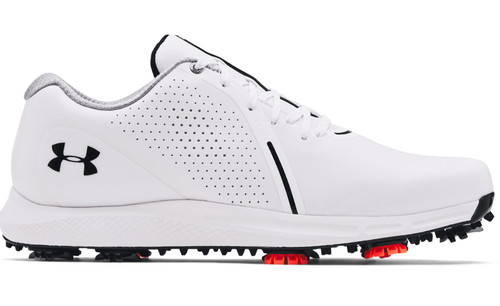 Under Armour Golf- Charged Draw Shoes