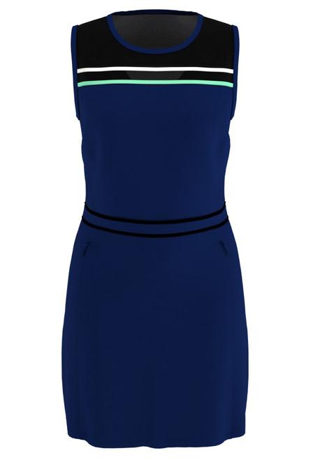 Callaway Golf- Ladies Color Block Dress