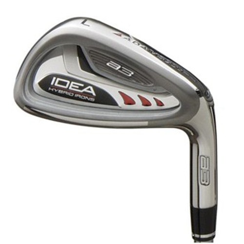 Pre-Owned Adams Golf Idea A3 Irons (5 Iron Set)