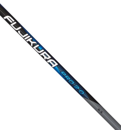 Fujikura Golf- Pro 2.0 Wood Shaft