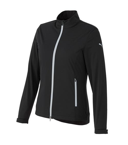 Puma Golf- Ladies Tech Jacket