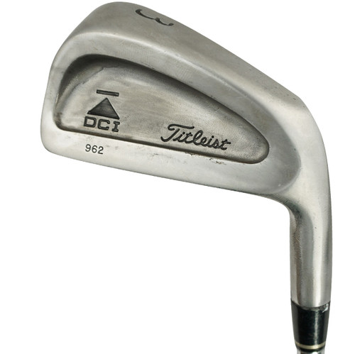 Pre-Owned Titleist Golf DCI 962 Wedge
