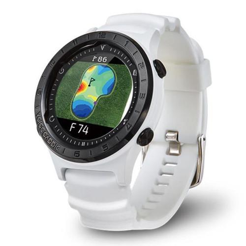 Voice Caddie Golf- A2 Hybrid GPS Watch