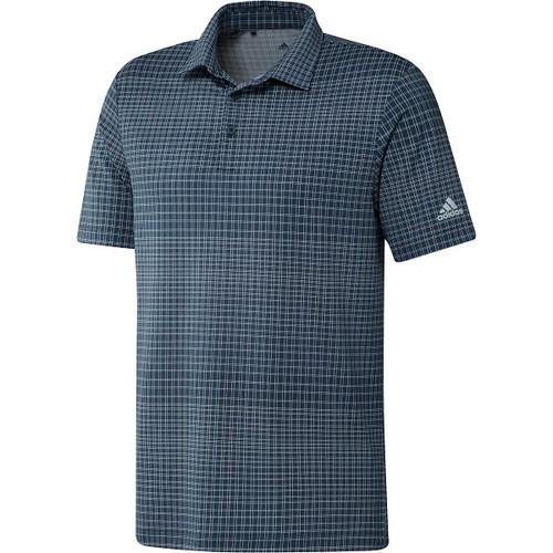 Adidas Golf- Ultimate365 Allover Print Polo