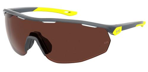 Under Armour Golf- Gametime Polarized Sunglasses