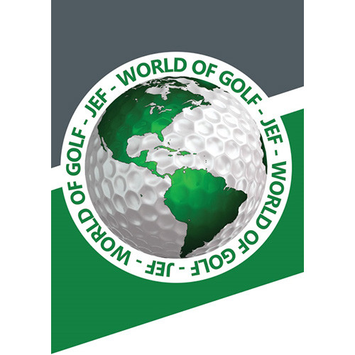 Jef World of Golf