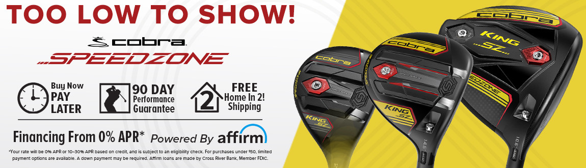 Cobra Speedzone Price Drops! Too Low To Show! Shop Now!