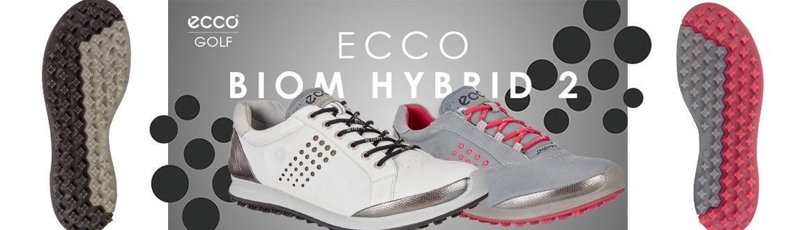 ECCO Biom Hybrid 2 Shoes!