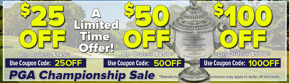 Up To $100 INSTANT Savings Plus FREE Shipping!