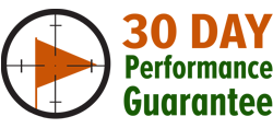 30-Day Performance Guarantee!