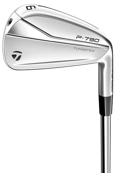 TaylorMade Golf- P790 Irons (7 Iron Set) Graphite