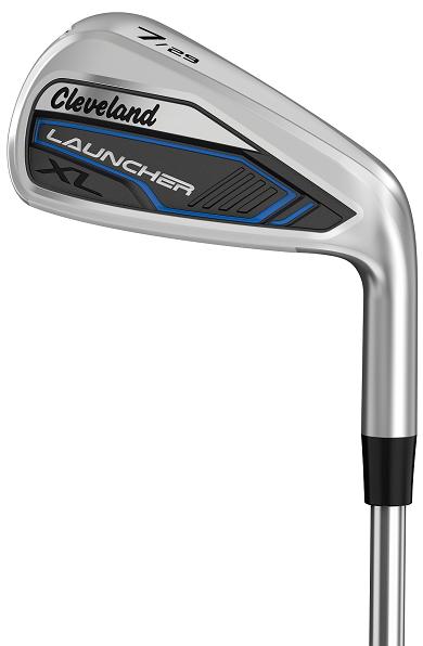 Cleveland Golf- Launcher XL Irons (7 Iron Set)