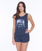 Darth Vader Tank & Short PJ Set