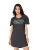 Star Wars Foil Scoop Neck Nightshirt