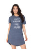 Sleep Under the Stars Nightshirt
