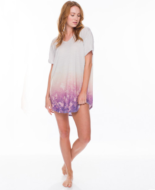 Wildflowers Nightshirt