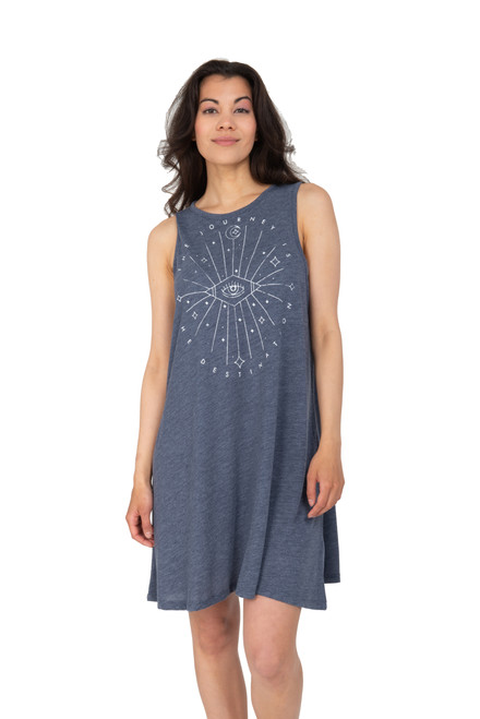 The Journey Tank Swing Nightgown