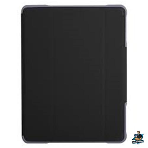 STM-222-200JW-01 - STM dux plus duo (iPad 5th/6th Gen) AP - Black  -