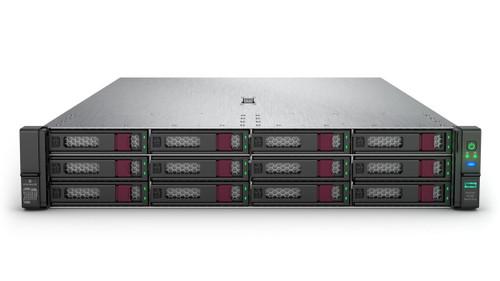 HPE ProLiant DL385 Gen10 Plus Server Imagery - 12LFF