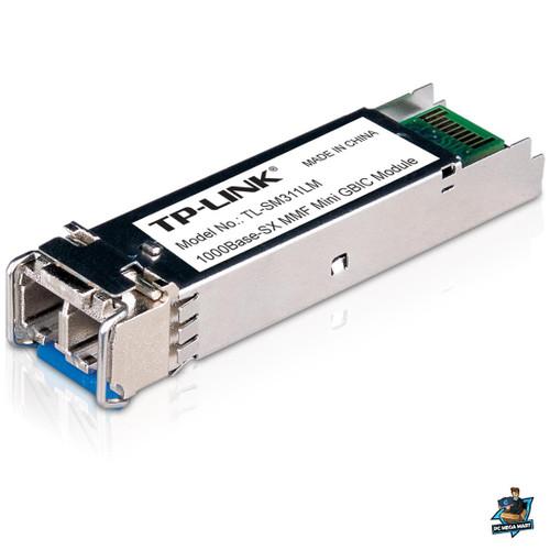 TL-SM311LM - TP-LINK GB SFP MODULE MULTI MODE LC CONNECTOR SHORT REACH,3YR -