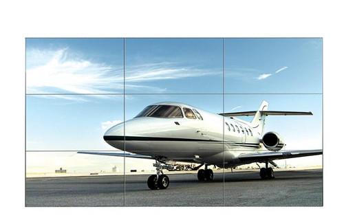 55LV75A-7B - 55'' class Super-Narrow Premium Display