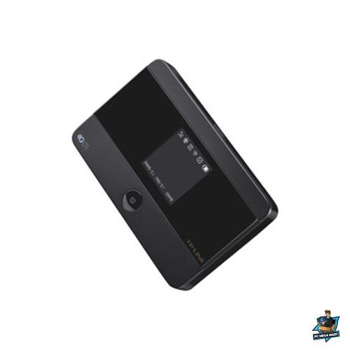 M7350 - TP-LINK 4G LTE ADVANCED MOBILE WI-FI,SCREEN DISPLAY 150MBPS, SIM SLOT(1), MICRO SD(1 -