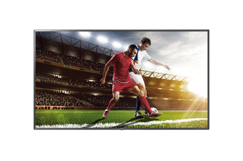 "86UT640S0UA - 86"" UT640S Series UHD Commercial Signage TV"