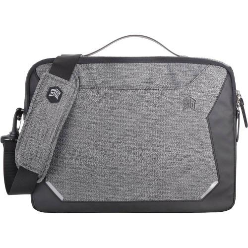 STM Myth Laptop Sleeve 15'' - Granite Black