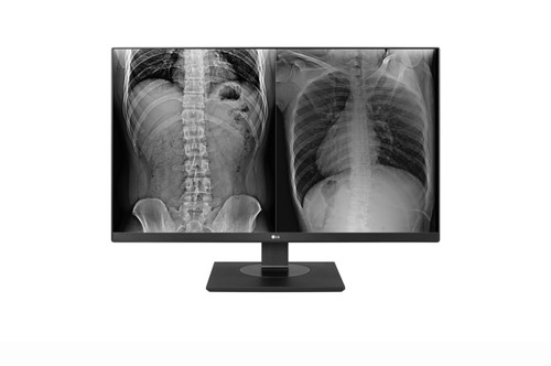 27HJ713C-B - LG 8MP Clinical Review Monitor
