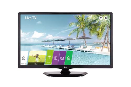 24LU340C - 24'' 250 nits FHD TV Signage