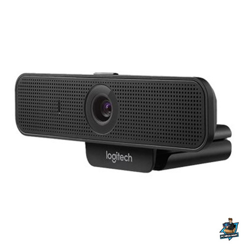 960-001075 - LOGITECH C925E WEBCAM 1080P HD,BUILT IN MIC,AUTO FOCUS, SKYPE CERTIFIED, 3YR WTY -