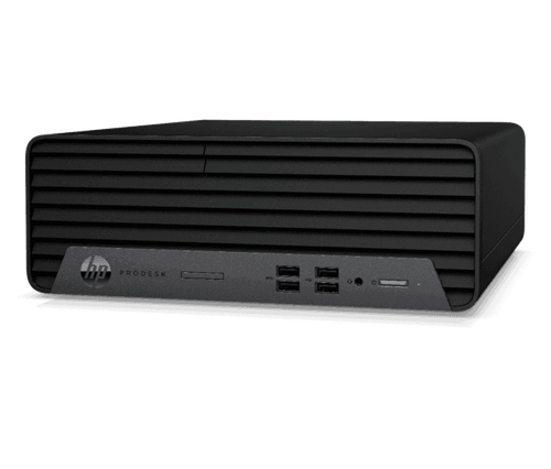 2J3D8PA - HP ProDesk 400 G7 SFF PC