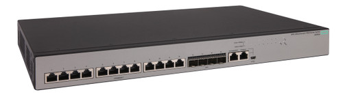 JH295A - HPE OfficeConnect 1950 12XGT 4SFP+ Switch