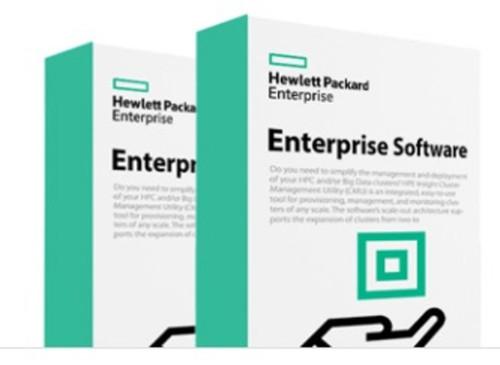 JW335AAE - Aruba ClearPass 500 Unique Endpoints with 25 Enterprise Licenses Virtual Appliance E-LTU