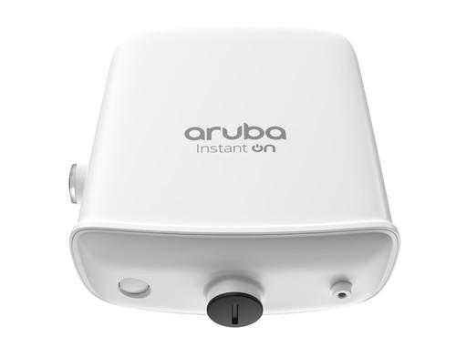 R2X11A - Aruba Instant On AP17 (RW) 2x2 11ac Wave2 Outdoor Access Point