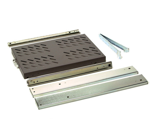 J9820A - Aruba 2530 8-port Switch Power Adapter Shelf