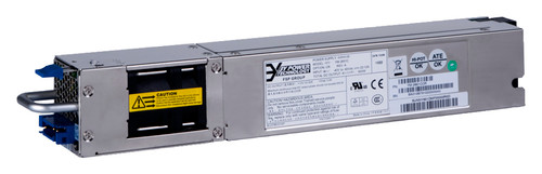 JG901A - HPE A58x0AF Back (Power Side) to Front (Port Side) Airflow 300W DC Power Supply